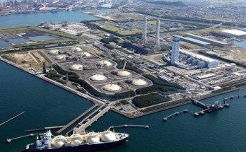 Газовый импорт