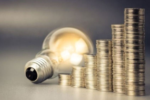 стоимость электроэнергии в РФ