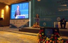 IESF- фото 08 Форум по Энергосбережению в Казахстане
