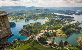 Колумбия ВИЭ