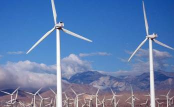 ветроэнергетика в Азии
