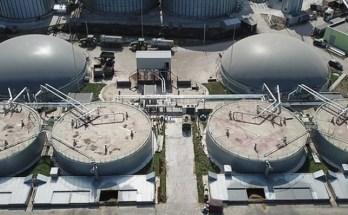 биогазовая станция