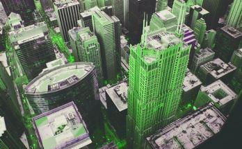 энергопозитивные небоскребы