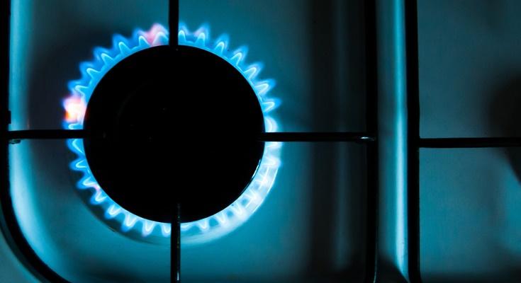 спрос на газ