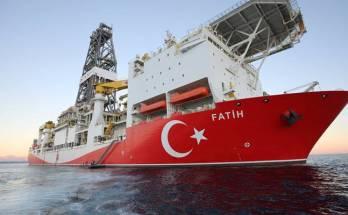 Турция Черное море