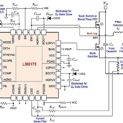Circuit Diagram Of Buck Boost Converter Oma Parc De La Villette Dc Pcb Layout Part 1 Eenews Power Page 2 6