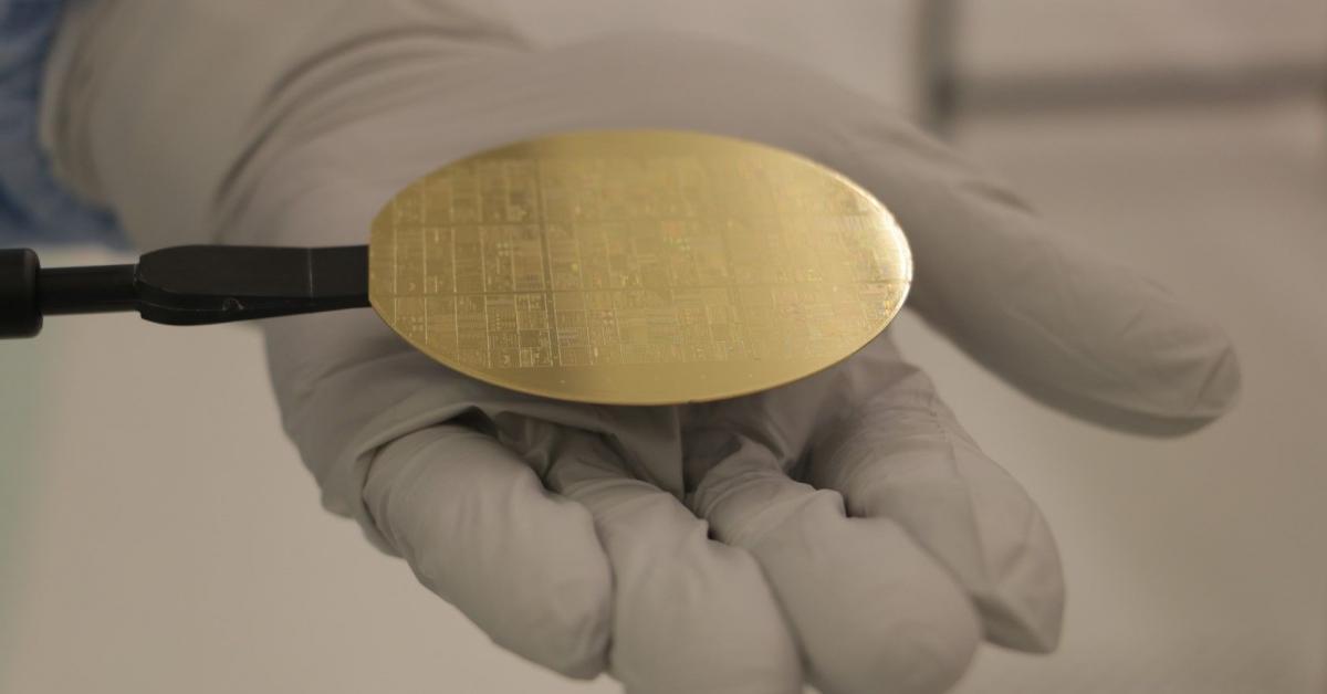 Smart Photonics Secures 35m Series C Investment