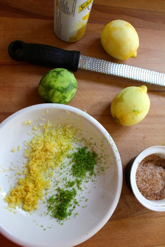 citruszeste
