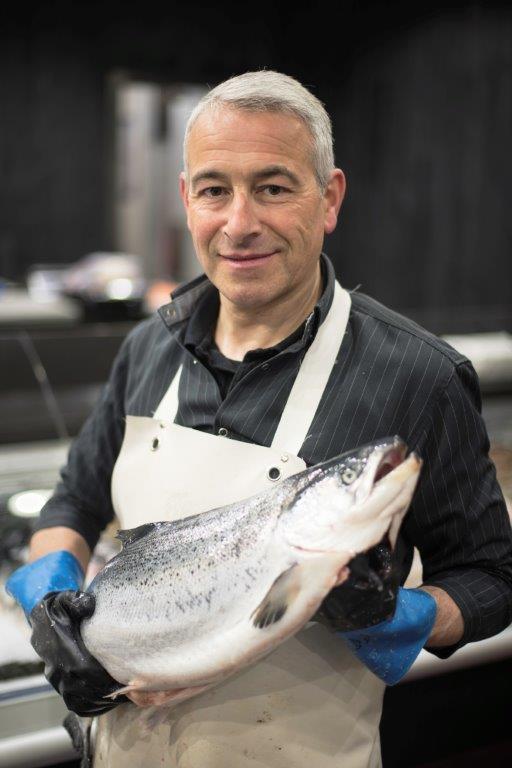 Danny Vishandel De Vis / www.eenlepeltjelekkers.be