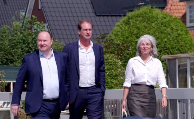 Henk Otten Was Thierry Baudets Racistische Uitspattingen