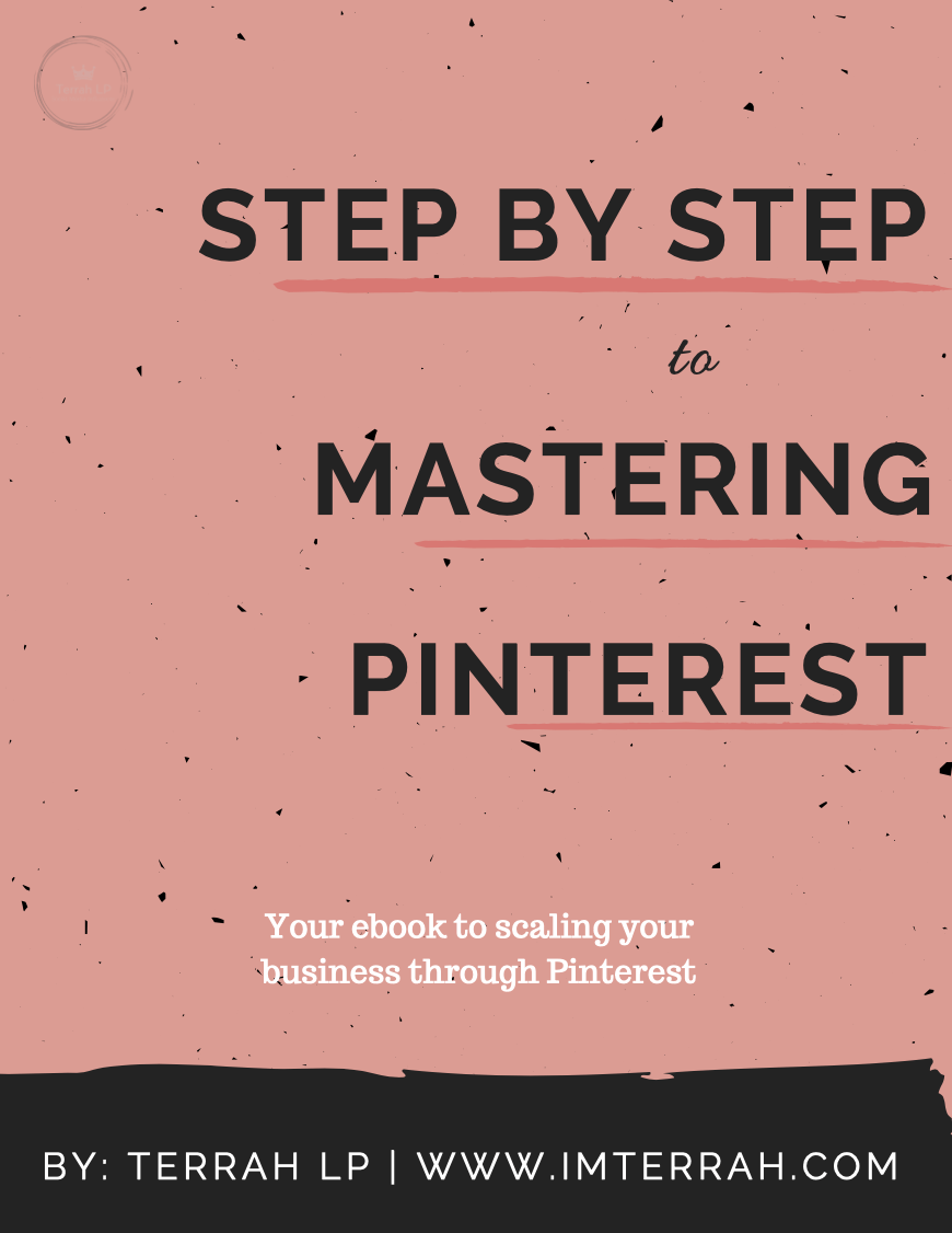Step by Step to Mastering Pinterest