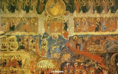 February 19, 2017 Sunday of the Last Judgment (Meatfare); Octoechos Tone 7; The Holy Apostle Archippus