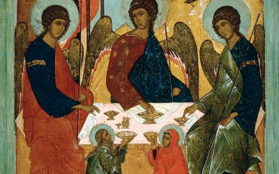 EPARCHIAL NEWSLETTER APRIL 2017