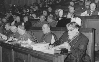 The Vatican II Decree on the Eastern Catholic Churches, Orientalium ecclesiarum, Fifty Years Later