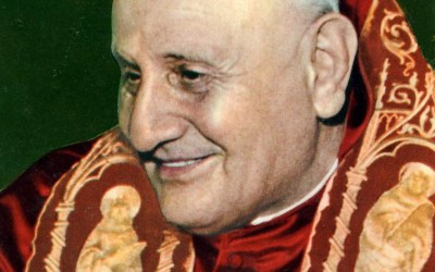 VIDEO: Saint John XXIII: Pope of Innocence and Goodness