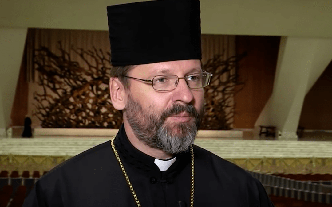 VIDEO: Interview with His Beatitude Sviatoslav Shevchuk – Synod on the Famiy