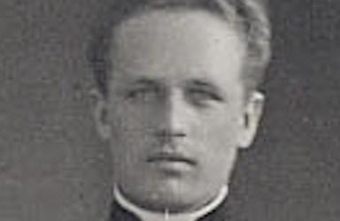 Priest, Patriot, Prisoner of War, and Prelate: Petro Kamenetsky (1891–1973)
