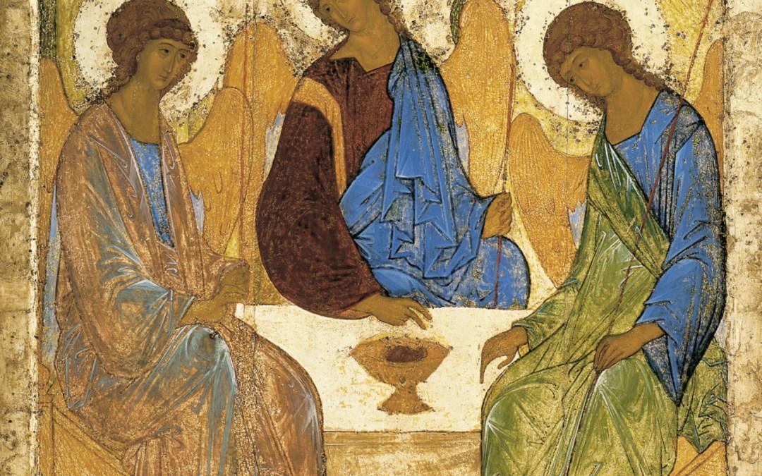 June 4, 2017 Pentecost Sunday