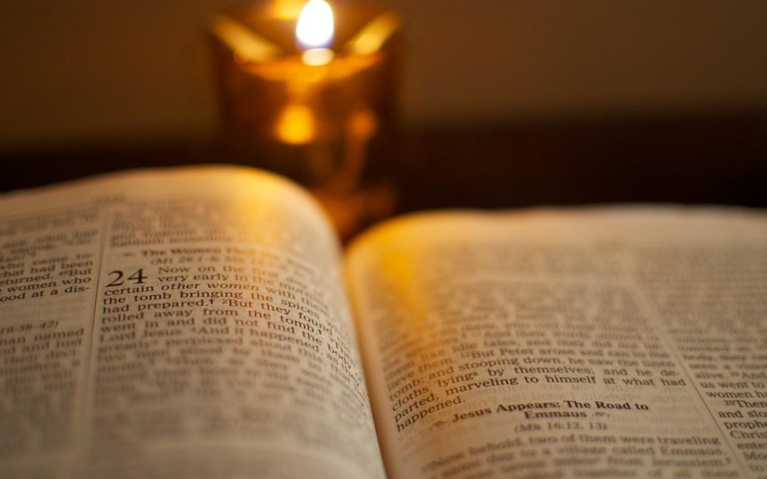 The 2017 New Testament Challenge