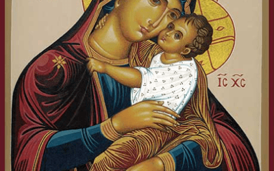 "Bishop David's Mother Day Message: The Image of ""Church as Mother"""