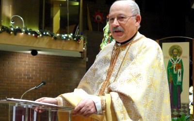 Photos: St. Stephen Protomartyr Parish Mission
