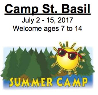 Camp St. Basils