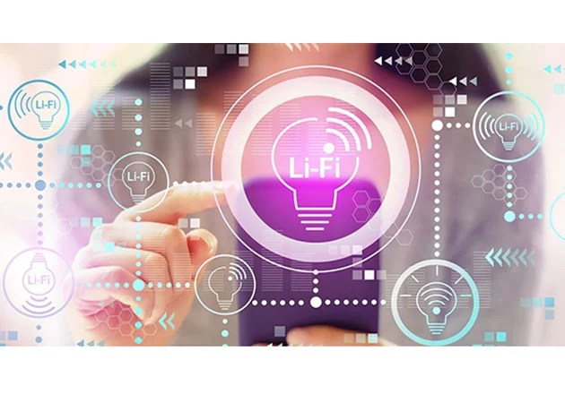 CEA-Leti Researchers Break Ground in LiFi Communications with GaN Technology - News