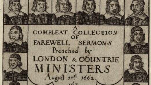 Book Meets World: Five Acts of Subversive Worship from History