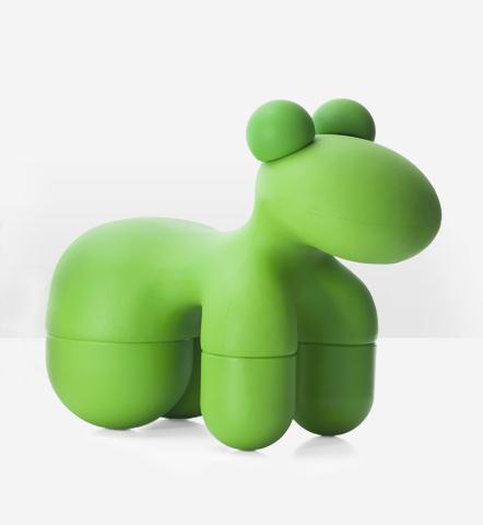 MiniPony_green