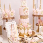 In 5 stappen een prachtige sweet table