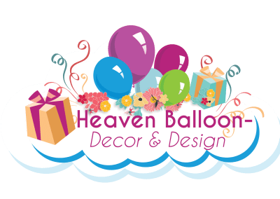 Heaven Balloons & Decor