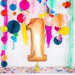 7 tips & tricks voor een geweldige 1e verjaardag!