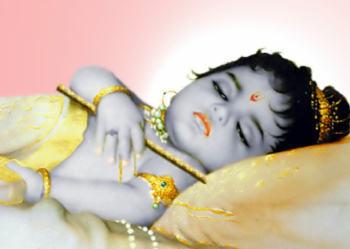 Sacred Lullabies – I : Laali Govinda Laali