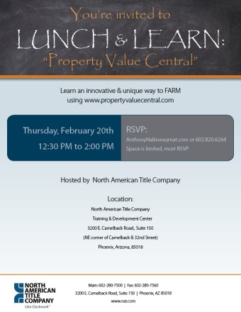 lunchlearn-feb20-pvc