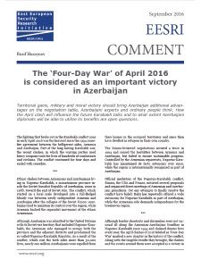 2016-09_four-day-war-considered-as-victory-in-azerbaijan_c-eng