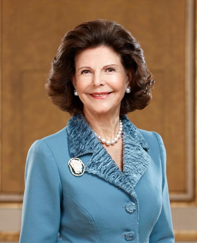 Rootsi kuninganna on viidud haiglasse