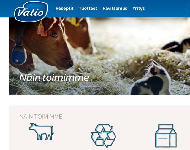 Valio sai Soomes 70 miljonit eurot trahvi