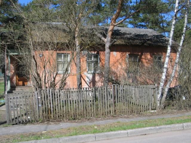 Soome vahetas barakke vilja vastu