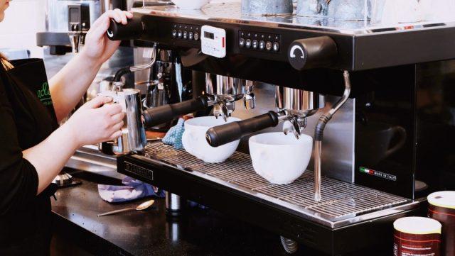 Tööpakkumiste päev leid – tankla kohviku töötaja