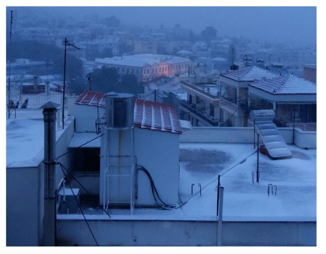 Soomlaste reisisihtkoht mattus lumme