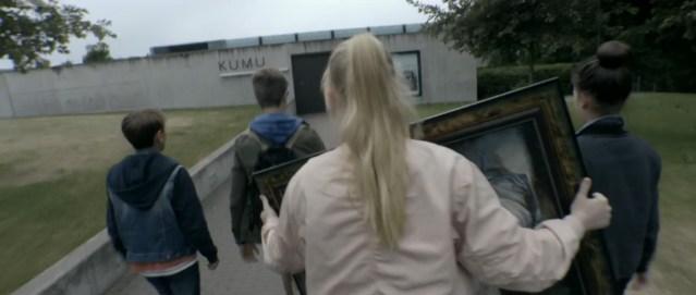 Soome ajaloolise telesarja tegevus viib Tallinna