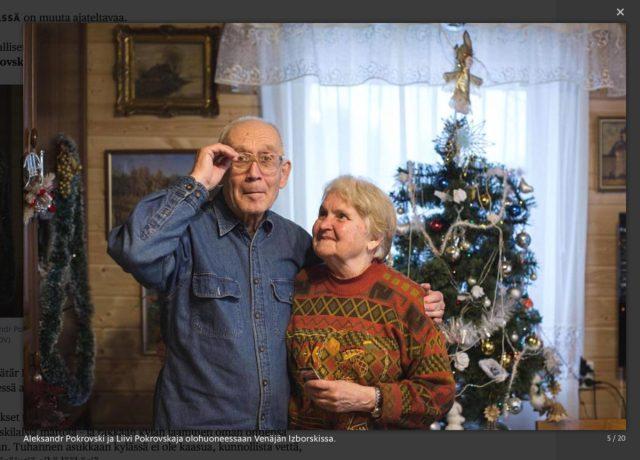 Soome ajakirjanik rändas Pihkvast läbi Baltimaade Kaliningradi – mis ta teekonnal nägi ja kuulis