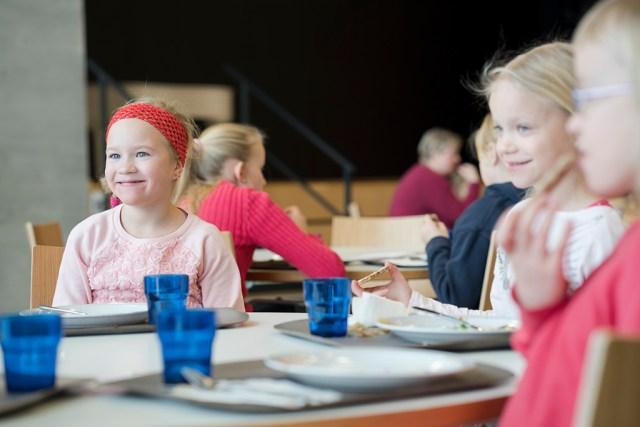 Soomes on tasuta koolitoitu pakutud 100 aastat