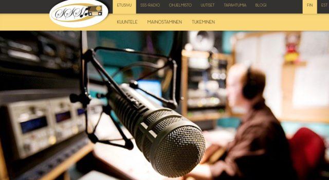 Eesti ainsa soomekeelse raadio toimetaja: me näitame rootslastele klassi!