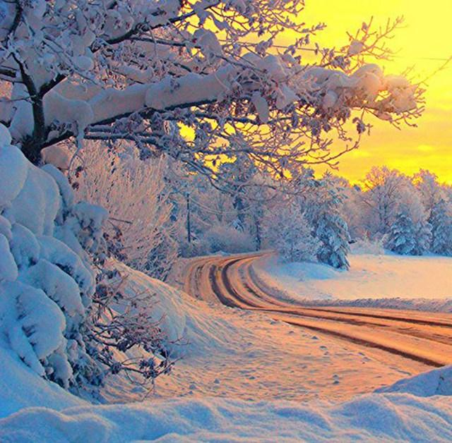 Järgmiseks nädalaks Lõuna-Soomes oodatav külm on võrreldav Talvesõja ajaga