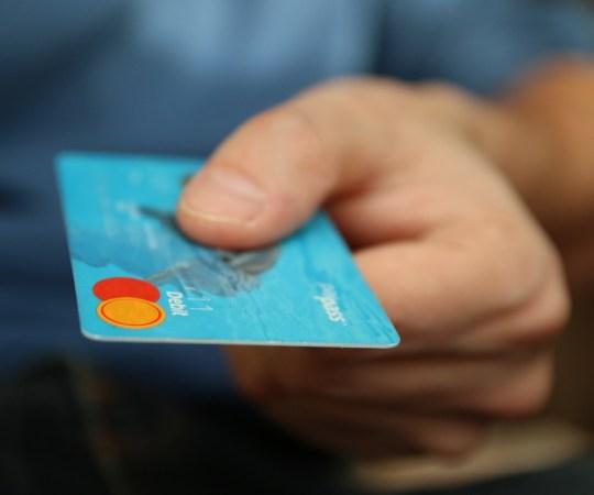 Soome häkkeri soovitus oma pangakaardi kaitsmiseks: kirjuta sinna PIN-kood
