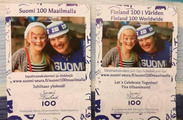 Soomekeelne raadio Eestis sai toetust Suomi-Seura ühingult