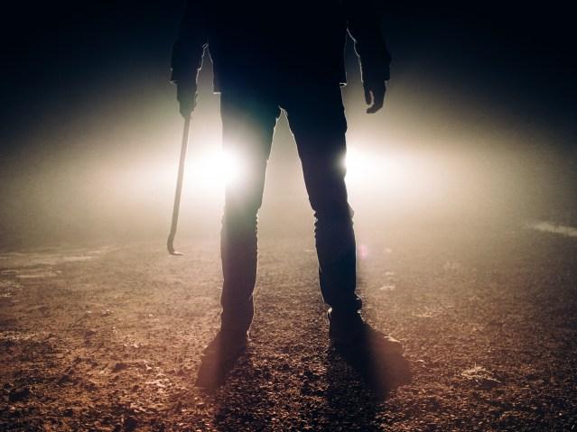Võõrapärase välimusega mees peksis surnuks eaka soomlase