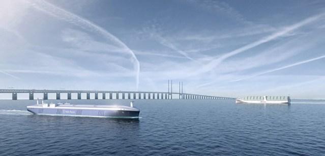 Soome tuleb Rolls-Royce'i isesõitvate laevade arenduskeskus