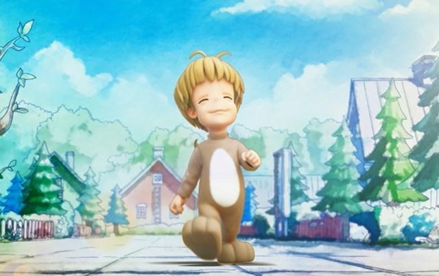 Sel aastal seikleb Jaapanis Soome animasaadik Fintan